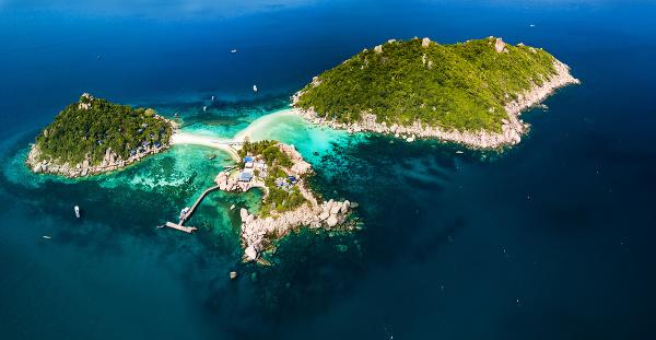 Ostrov Koh Tao