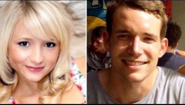Zavraždení britskí turisti Hannah