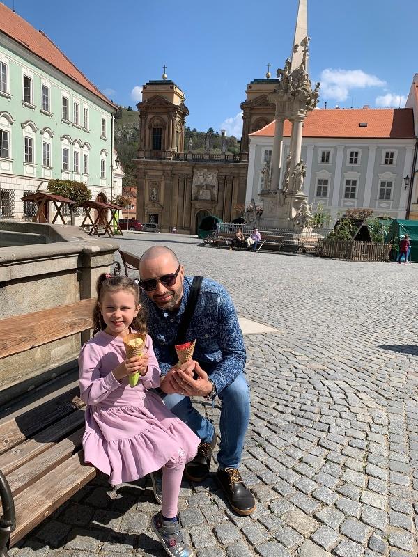 Slovenský spevák Robo Opatovský