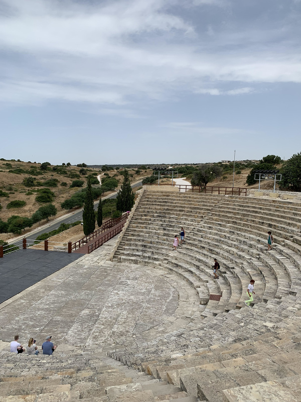 Kourion