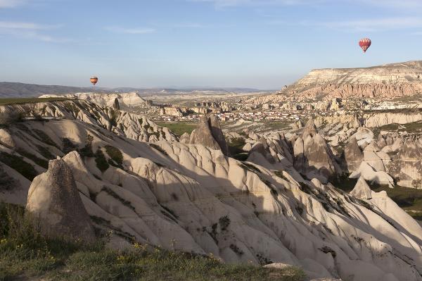 Kapadokia