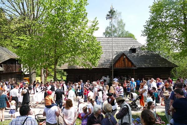 Múzeum slovenskej dediny v