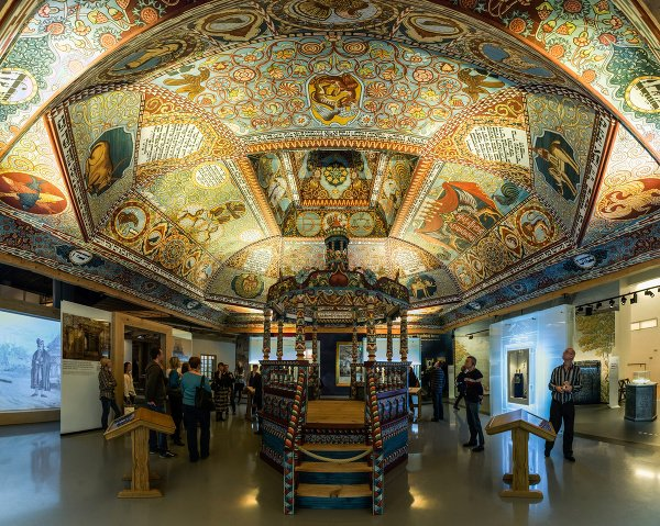Múzeum histórie poľských Židov