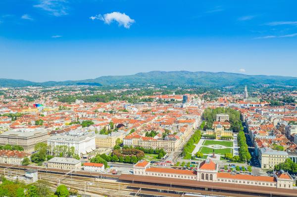 Stanica v Záhrebe