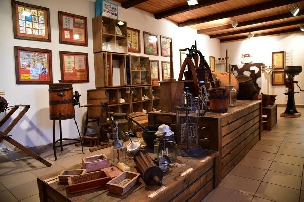 Múzeum masla, Maslovice