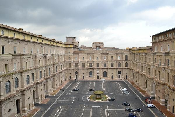 Vatikánske múzeá