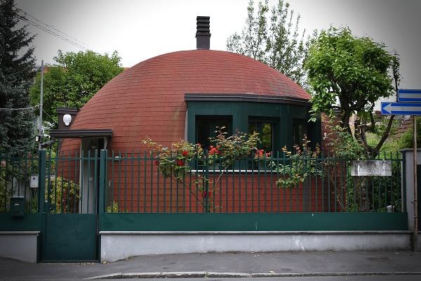 Domčeky pre trpaslíkov