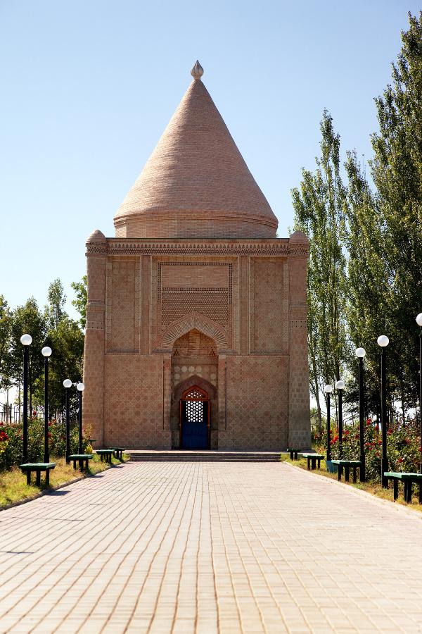 Mauzóleum Babaji Khatun