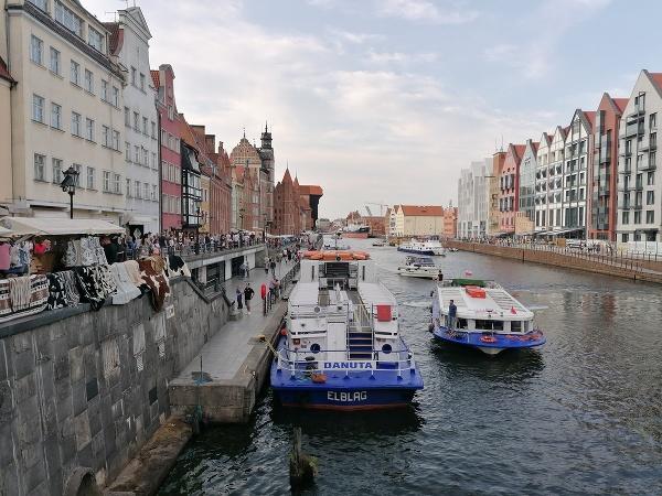 Najstarší jarmok v Poľsku