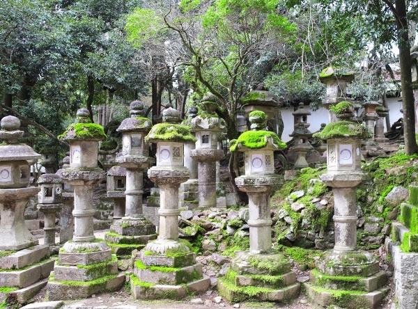Nara – kultúrne a