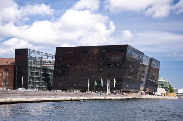 Architektonické skvosty Európy: 7