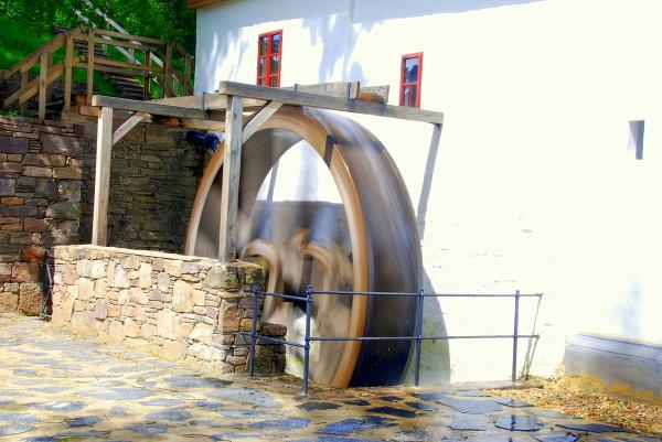 Porčův mlyn