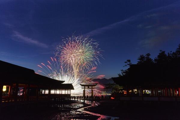 Svätyňa Itsukushima