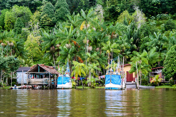 Francúzska Guiana