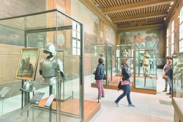 Múzeum L`Armee