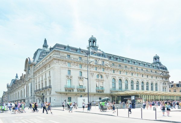 Múzeum Orsay
