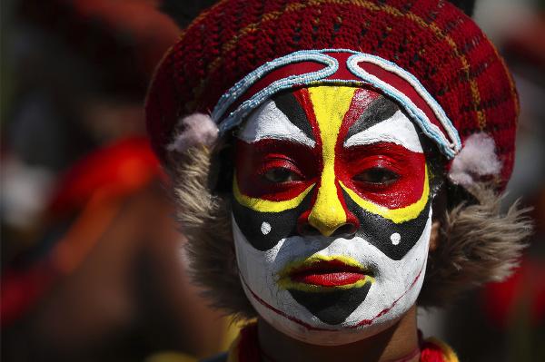 Papua-Nová Guinea