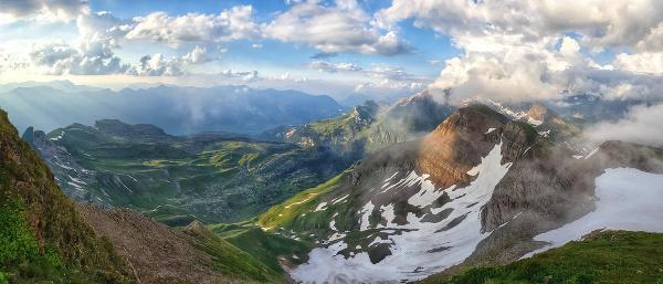 Grindelwald – Faulhorn