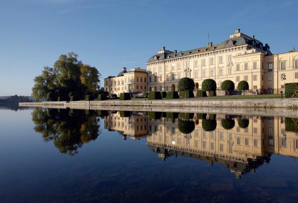 Palác Drottningholm