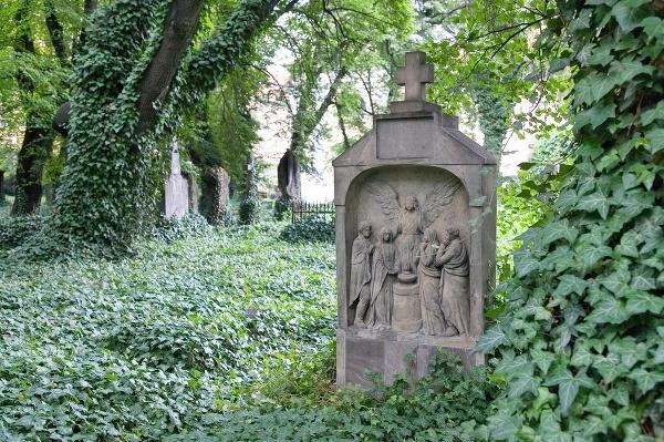 Malostranský cintorín