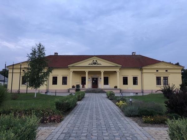 Päť kúrií v Pečovskej