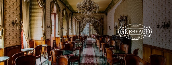 Gerbeaud Café