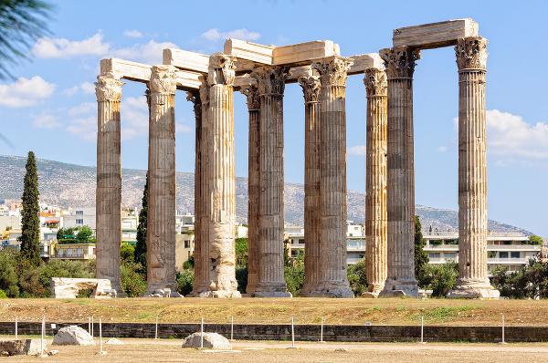 Diov chrám