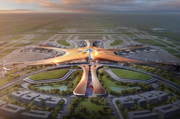 Letisko Ta-Sing pri Pekingu