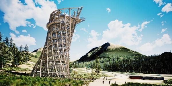 © High Tatras Tower