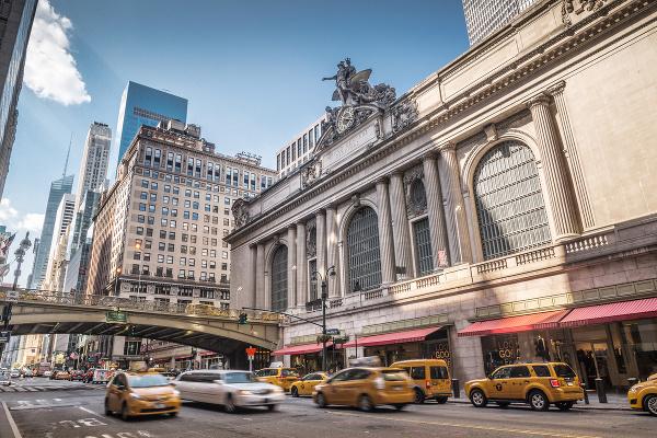 Grand Central Termina, New