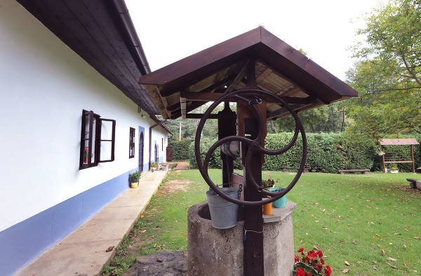 Vodný mlyn v Bohuniciach