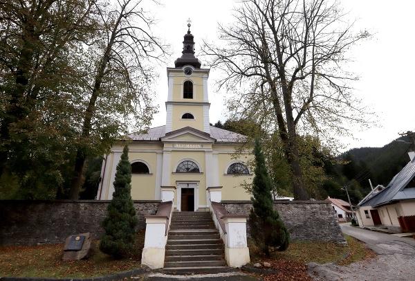 Kostol Panny Márie v