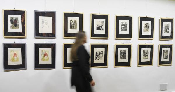 Vo Východoslovenskom múzeu v