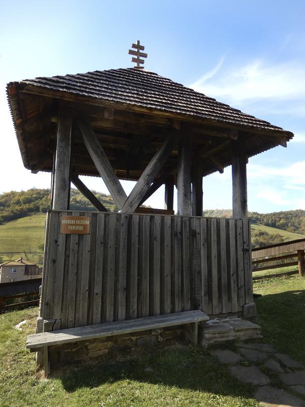 Gréckokatolícky chrám Narodenia sv.