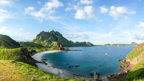 Provincia East Nusa Tenggara,