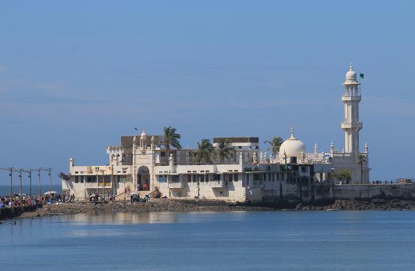 Mešita Haji Ali Dargah