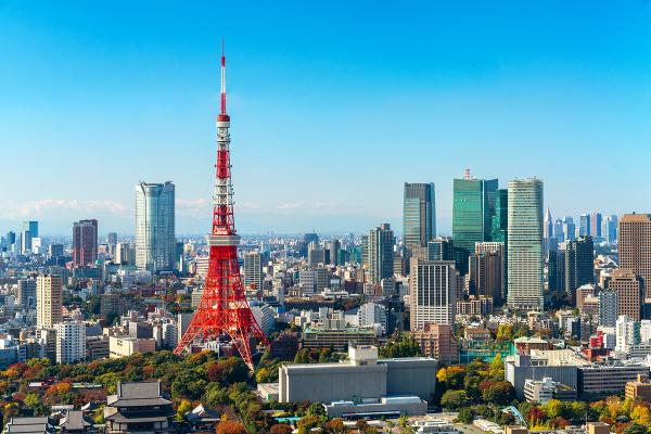 Tokijská veža