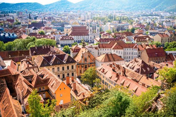 Rakúsky Graz