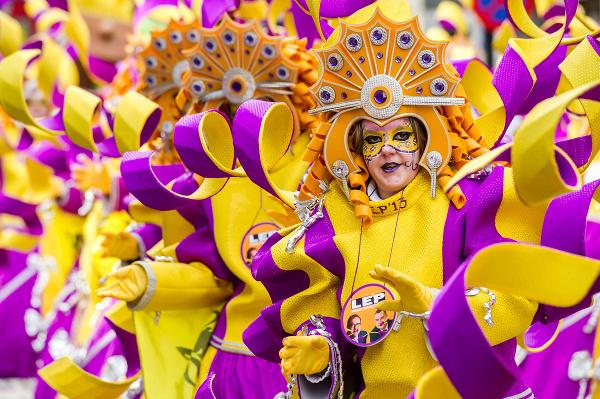 Karneval v Aalste