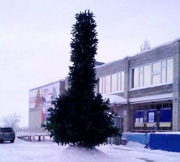 Veľmi nemravné Vianoce: Sviatočná