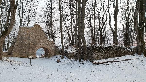 Muránsky hrad