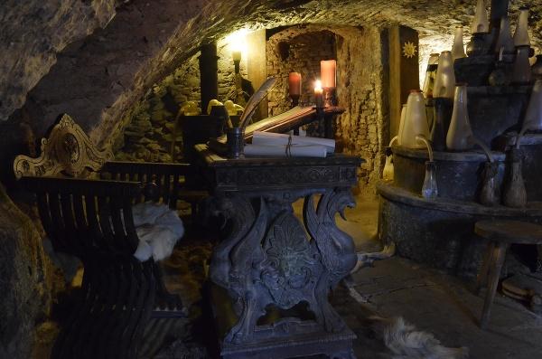Múzeum alchýmie