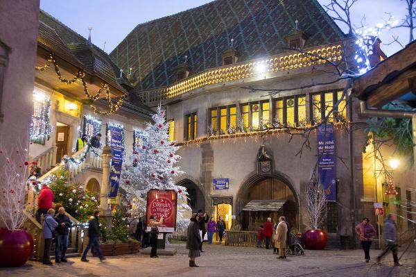 Vianočný Colmar