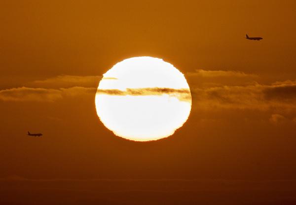 Slnko má 4,5 miliardy
