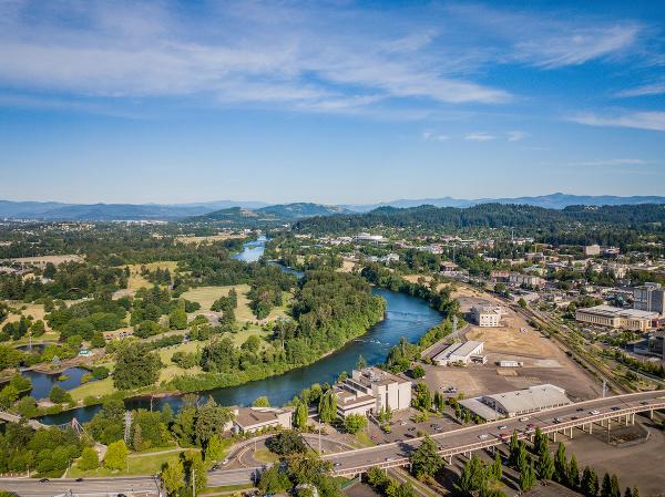 Eugene, Oregon, USA