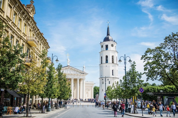 Vilnius, Litva