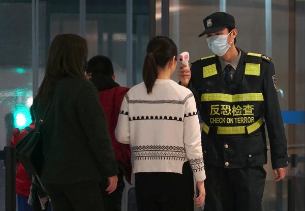 Z Číny sa šíri