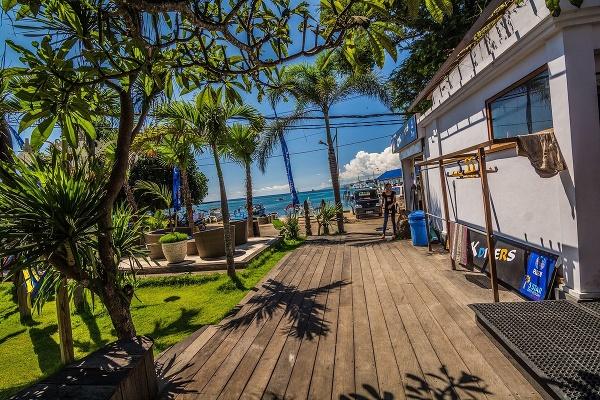Slováci na Bali vlastnia