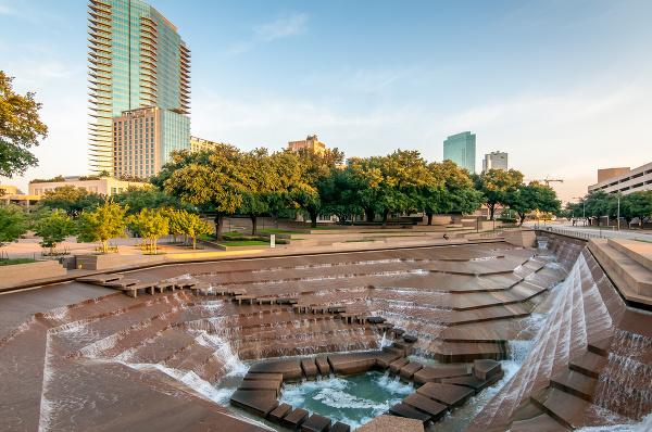 Dallas, USA