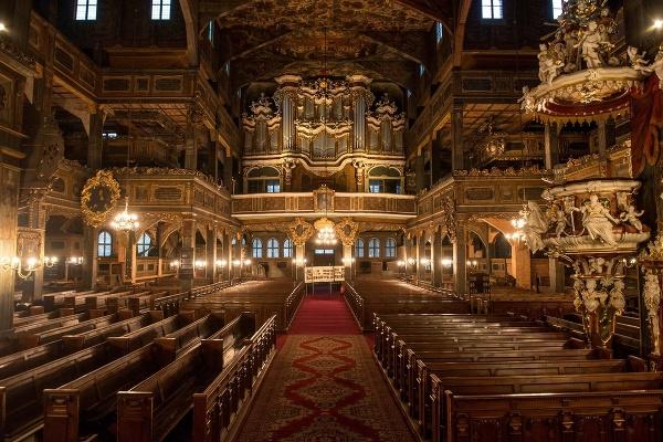 Kostol vo Svidnici
